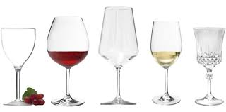 unbreakable wine glasses acrylic wine glasses polycarbonate wine