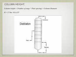 equipment design ethylbenzene production by liquid phase ppt