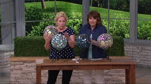 Gazing Balls Garden 10