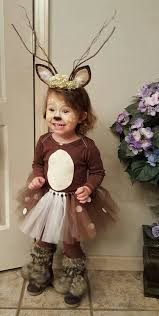 Monster Hunter Halloween Costumes Adorable Infant Baby Toddler Halloween Costumes Deer