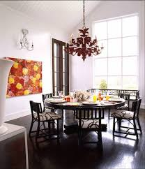 Large Dining Room Chandeliers How To Choose A Chandelier To Beautify Your Dining Area Freshome Com