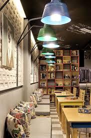 gallery of alaloum board game café triopton architects 14