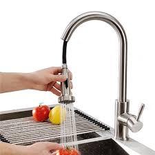 mitigeur evier cuisine avec douchette robinet cuisine avec douchette 2 jets au choix mitigeur evier en