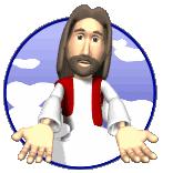 imagenes de jesucristo animado album archive jesus gifs animados