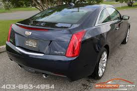 lexus is 250 for sale calgary 2015 cadillac ats4 coupe u2013 under 5 000kms u2013 1 owner envision