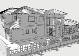 tuscan house plan t328d floor plans by 3d home design images of double story building home design