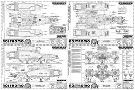 announcing alien the blueprints from titan books avpgalaxy