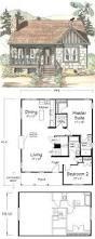 one bedroom cabin floor plans brilliant 1 corglife luxamcc