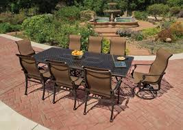 Discount Patio Furniture Orange County Ca Best 25 Cast Aluminum Patio Furniture Ideas On Pinterest Patio