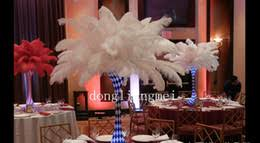 Ostrich Feathers For Centerpieces ostrich feathers 12 14 inches online ostrich feathers 12 14