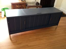 Rca Victrola Record Player Cabinet Gorgeous Cabinet Record Player 76 Zenith Console Stereo Record