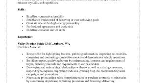 retail sales associate resume skills skills resume sales associate