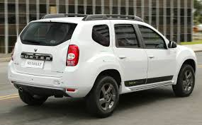 renault duster white renault duster 2 0 2014 technical specifications interior and