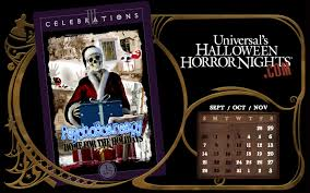 halloween horror nights wallpaper halloween horror nights 2007 at universal studios
