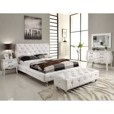 All White Bedroom by Interior Design Of A House Home Interior Design Part 24