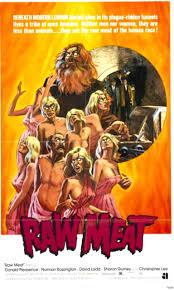 1972 horror