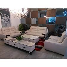 canapé 3 2 places salon avec canapé 3 2 1 places en cuir ou simili