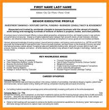 Personal Banker Resume Samples Banking Resume Sample Resume Samples Chief Investment Officer