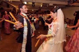 10 unique wedding ceremonies around the world bootsnall