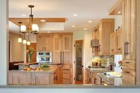 Rustic Cabinets For Sale Hickory Kitchen Cabinets U2013 Subscribed Me
