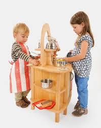 gl cksk fer spielk che kinderküche spielküche aus holz mit aufsatz glückskäfer