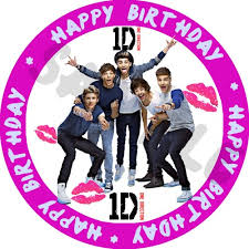 one direction cards 7 best images of one direction birthday printables one direction