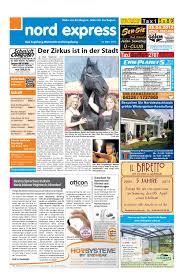 Wetter Online Bad Segeberg Nord Express Segeberg By Nordexpress Online De Issuu