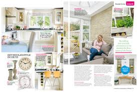 style at home magazine u2013 adorable days