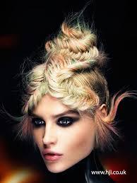 hair colourest of the year 2015 mark leeson british hairdresser of the year 2015 finalist финалист