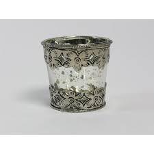 hochzeitsdekoration m nchen teelichthalter antik silber eventdekoration wiesent münchen