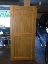 Sliding Barn Door Construction Plans Easy Barn Door Plans Build A Sliding Barn Door New Sliding Glass
