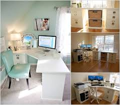 Diy Office Desks 10 Diy Home Office Desks For Your Inspiration
