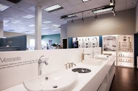 Bathroom Fixtures Showroom by The Plumbery U0026 Plumbing N Things Gallery Of Showroom Images