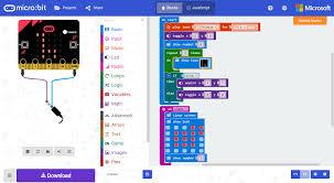 micro bit u2013 kids code