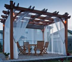 10 X 10 Pergola by Outdoor Living Today U0027s 2011 Best Picture Contest