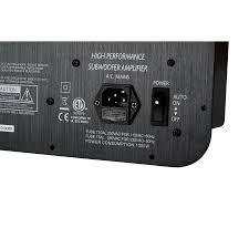 subwoofers on sale black friday dayton audio spa1000 1000w subwoofer plate amplifier