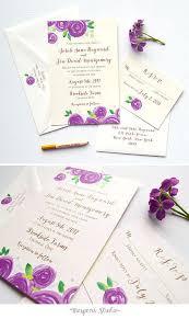 sle wedding invitations 133 best invitation ideas images on marriage wedding