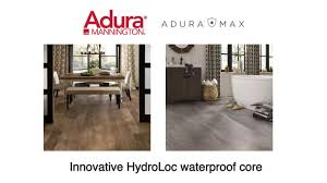 Lamett Laminate Flooring Reviews Adura U0026 Adura Max By Mannington Available At Flooring By Design