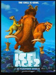 ice age 2 meltdown