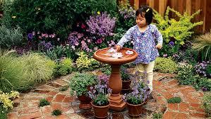 Garden Patios Ideas Patio Ideas And Designs Sunset