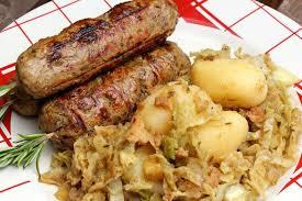cuisiner des saucisses saucisses au cumin végétaliennes la recette qui ne sera pas dans