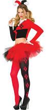 Harley Quinn Halloween Costume Costume Womens Harley Quinn 3 Halloween