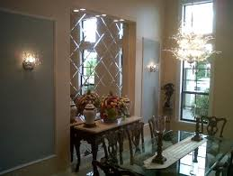 Wall Mirrors For Dining Room Lazy Liz On Less Dining Wall Mirror Decor Mirror For Dining Room
