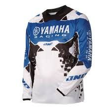 one industries motocross helmets yamaha atom jersey by one industries available at motocrossgiant com