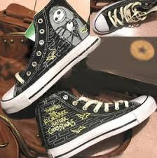 the nightmare before shoes the nightmare before