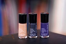 fun size beauty mary kay midnight jewels nail lacquers in pearl