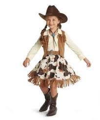 Kids Cowgirl Halloween Costume Cowgirl Costume Western Wear Western Costumes Kids