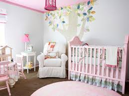 nursery decorating ideas baby room decor