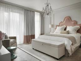 Curtains For Headboard Pink Curtains Design Ideas