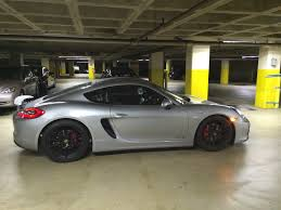 bought a cayman gts and have a couple major regrets advice needed
